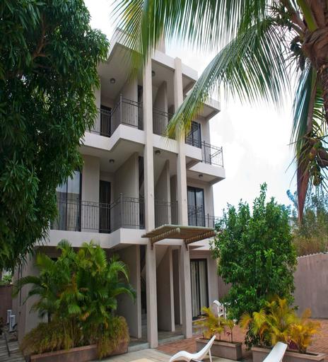 Residence Theresa  Mon Choisy Mauritius,