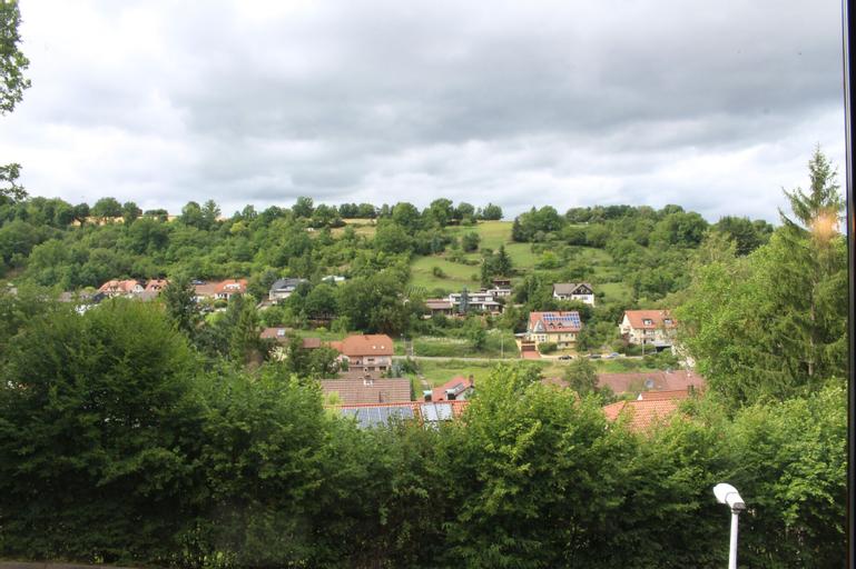 Haus Am Wald, Haßberge
