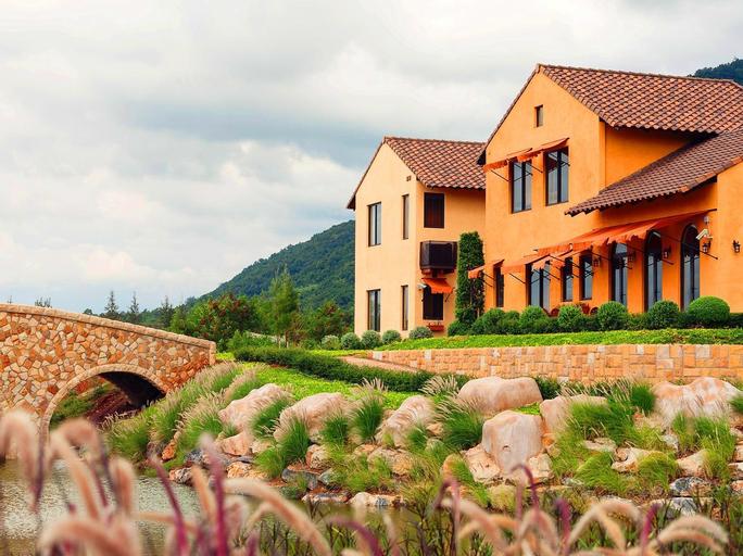 Hotel La Casetta by Toscana Valley, Pak Chong