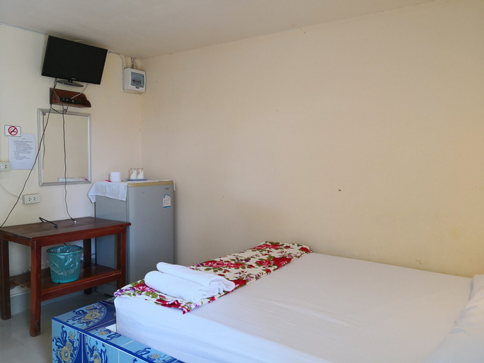 Honeymoon Resort, Na Klang