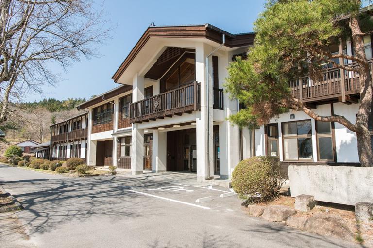 Guest House gaku MAGOME - Hostel, Nagiso