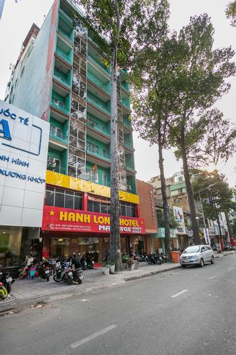 OYO 139 Hanh Long, Quận 5
