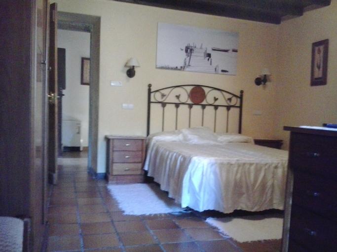 Casa Galicia, Pontevedra