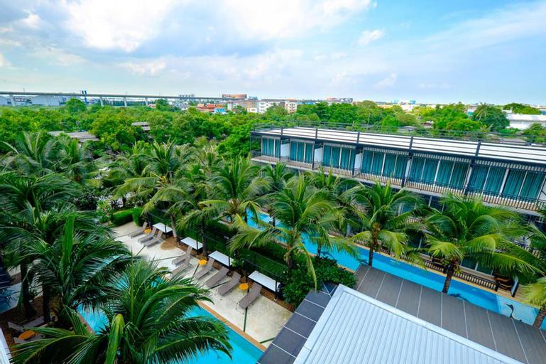 Aranta Airport Hotel, Bang Plee