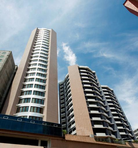 Torres de Alba Hotel & Suites, Panamá