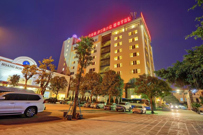 Hoang Son Peace Hotel, Ninh Bình