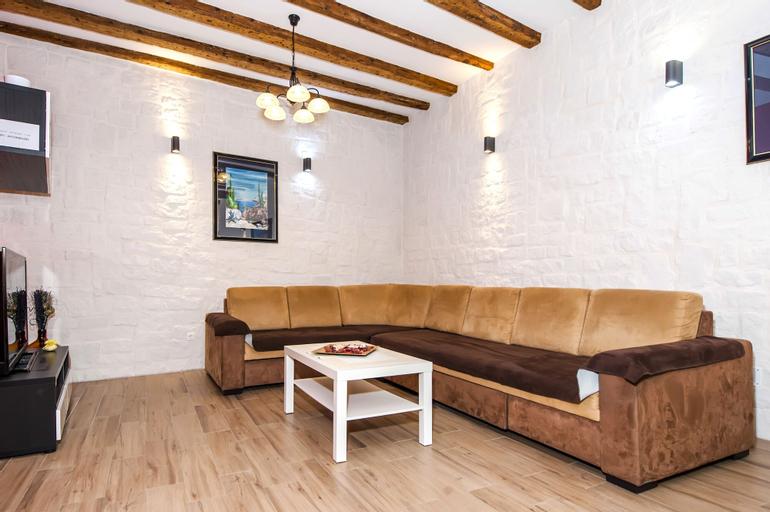 Apartment Nina, Rovinj