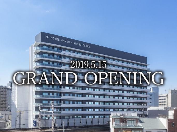 Hotel Hanshin Annex Osaka, Osaka