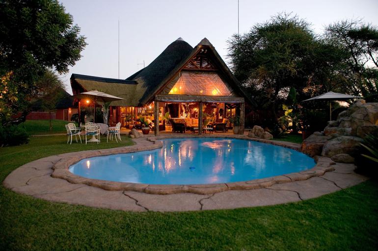 Ditholo Game Lodge, Waterberg