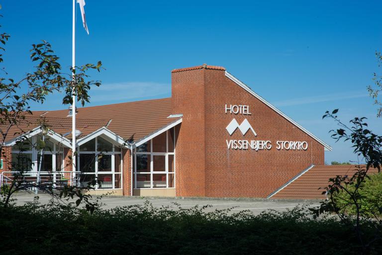 Hotel Vissenbjerg Storkro, Assens