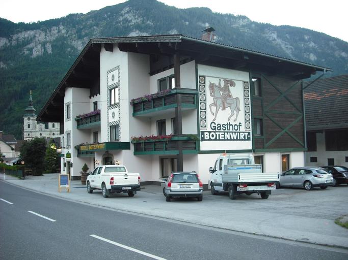 Hotel Garni Botenwirt, Kirchdorf an der Krems