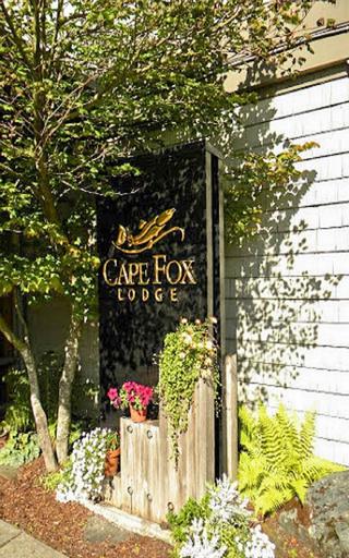 Cape Fox Lodge, Ketchikan Gateway