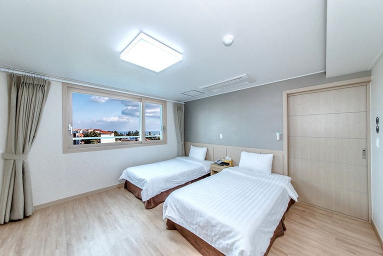 Jungmoon City Hotel, Seogwipo