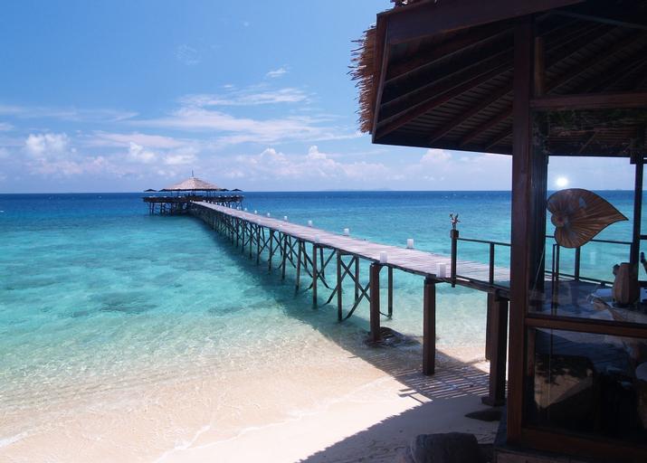 Japamala Resort, Mersing