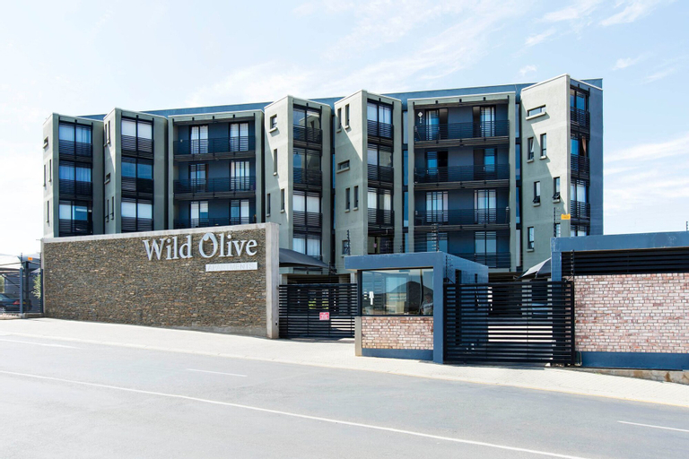 Wild Olive 11, Windhoek East