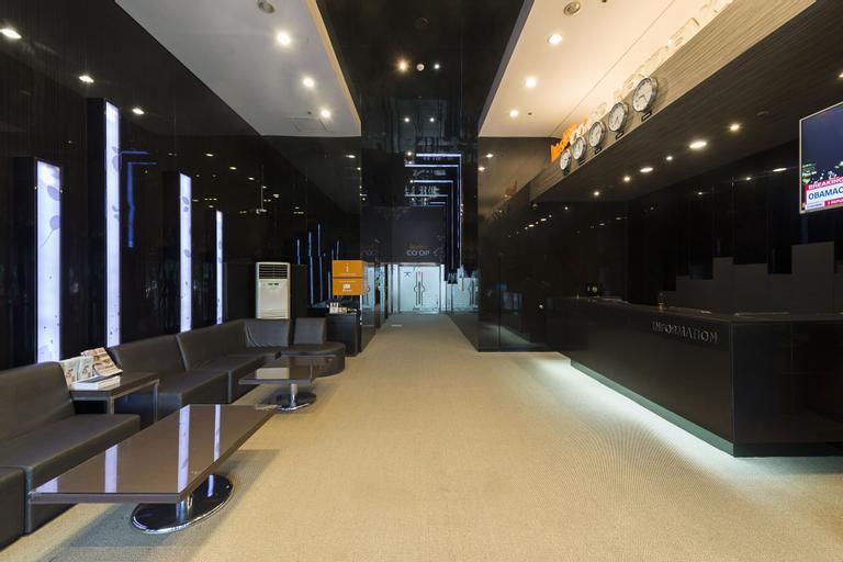 Western Co-op Hotel & Residence Dongdaemun, Jung