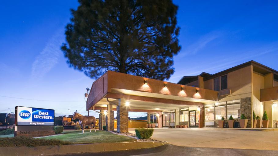 Best Western Pony Soldier Inn & Suites, Coconino