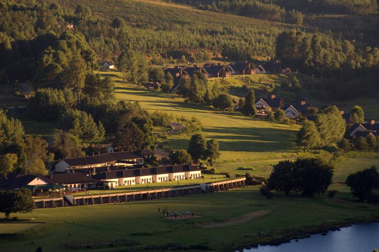 Troutbeck Resort, Nyanga