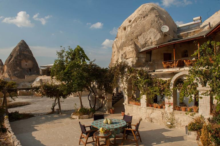 Garden Cave Hotel Cappadocia, Merkez