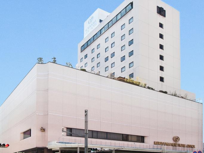 KORIYAMA VIEW HOTEL, Kōriyama