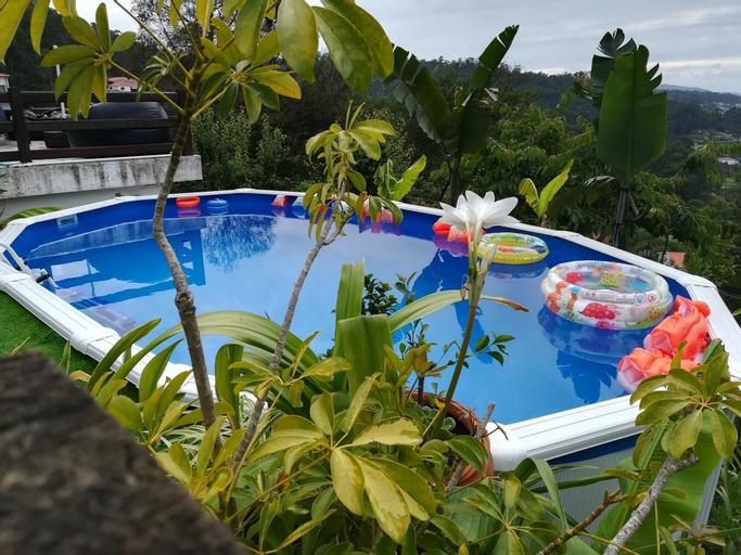 House With 2 Bedrooms in Vila Nova de Famalicão, With Wonderful Lake V, Vila Nova de Famalicão