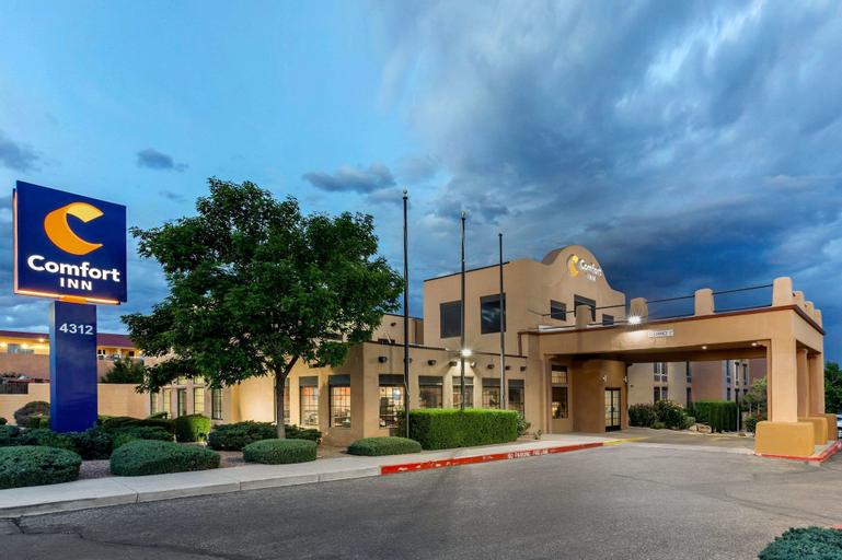Comfort Inn Santa Fe, Santa Fe