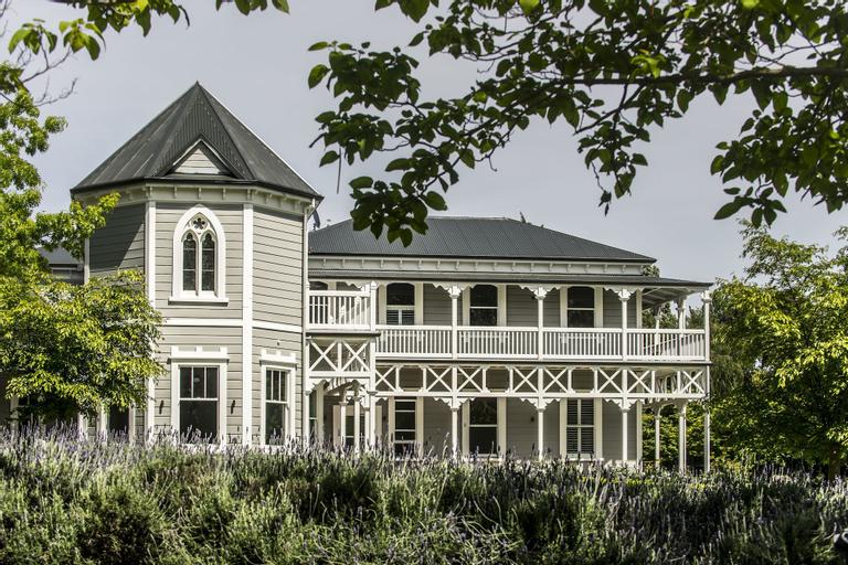 The Marlborough Lodge, Marlborough