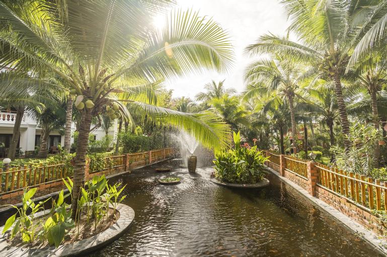 Dessole Beach Resort Muine, Phan Thiết
