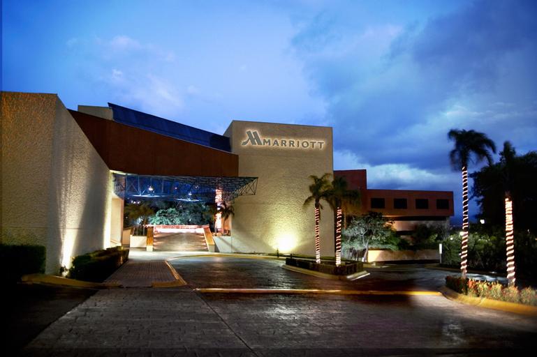 Marriott Tuxtla Gutierrez Hotel, Tuxtla Gutiérrez