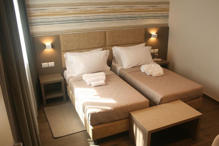 International VDN Hotel Dakar, Dakar