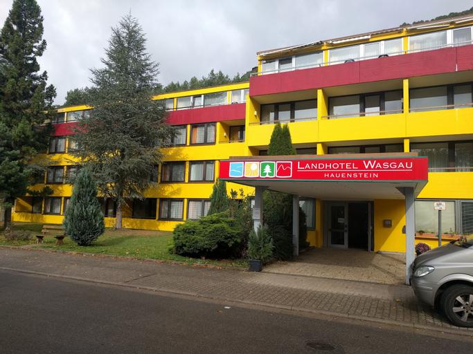Landhotel Wasgau, Südwestpfalz