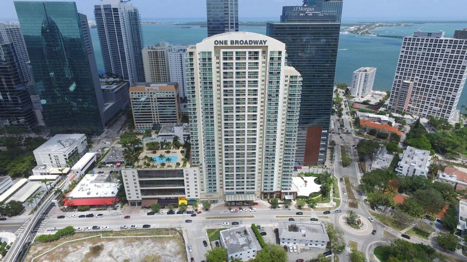 OB Suites, Miami-Dade
