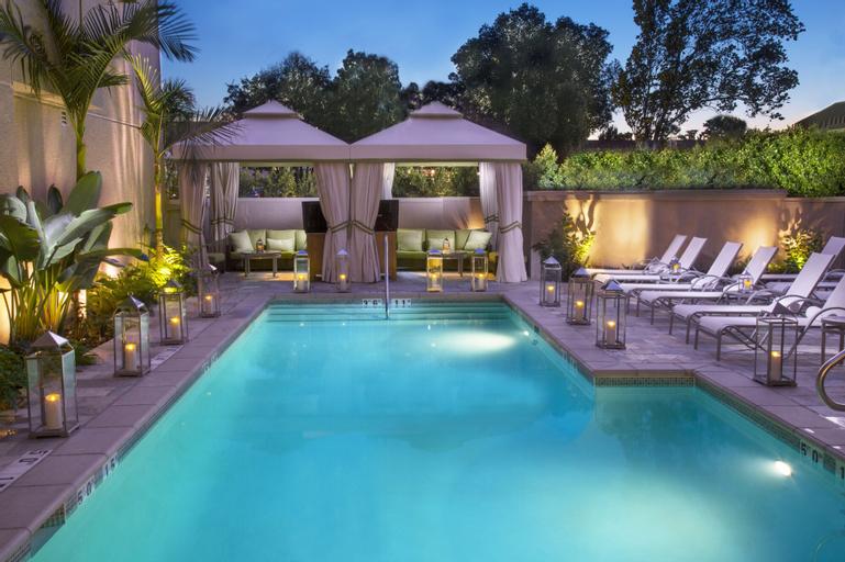 Hotel Amarano Burbank, Los Angeles