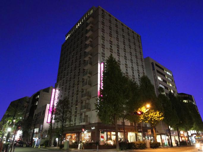 APA Hotel Yokohama-Kannai, Yokohama