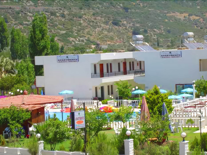 The Palm Club Apart Otel, Selçuk