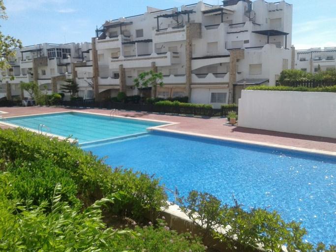 Al Cudia Smir Beach Resort, Tétouan