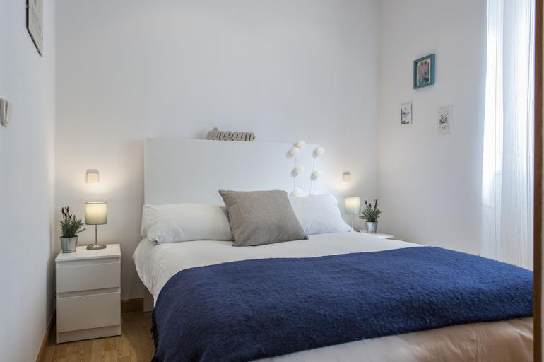 Apartamento Ifema, Madrid