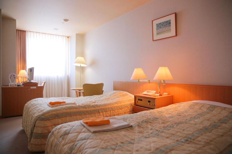 Hotel Mielparque Nagano, Nagano