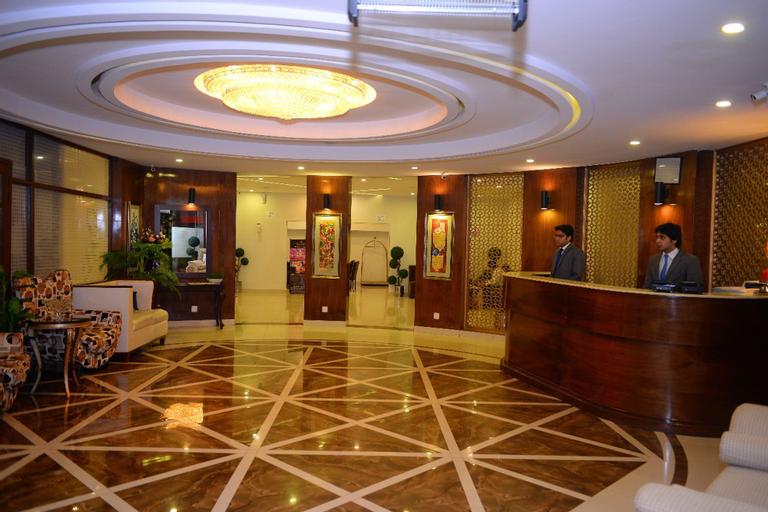 Hilton Suites, Lahore