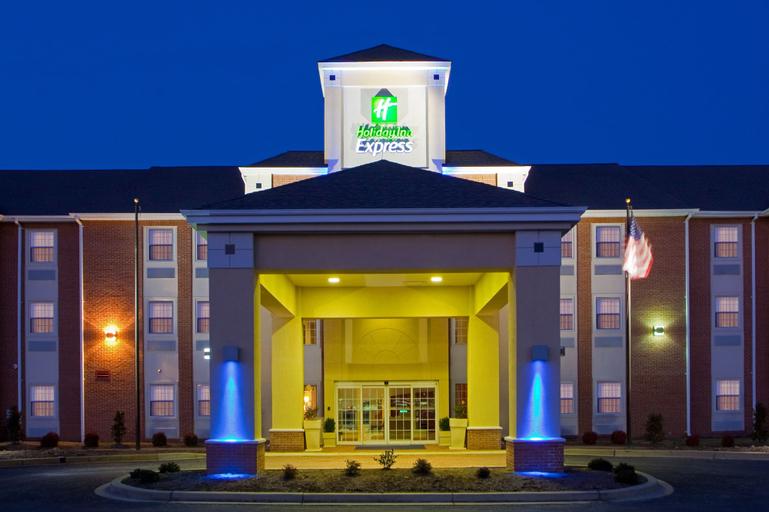 Holiday Inn Express Prince Frederick, an IHG Hotel, Calvert