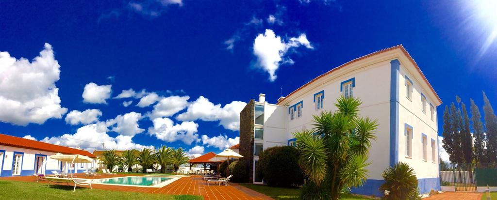 Santa Bárbara dos Mineiros - Hotel Rural, Grândola