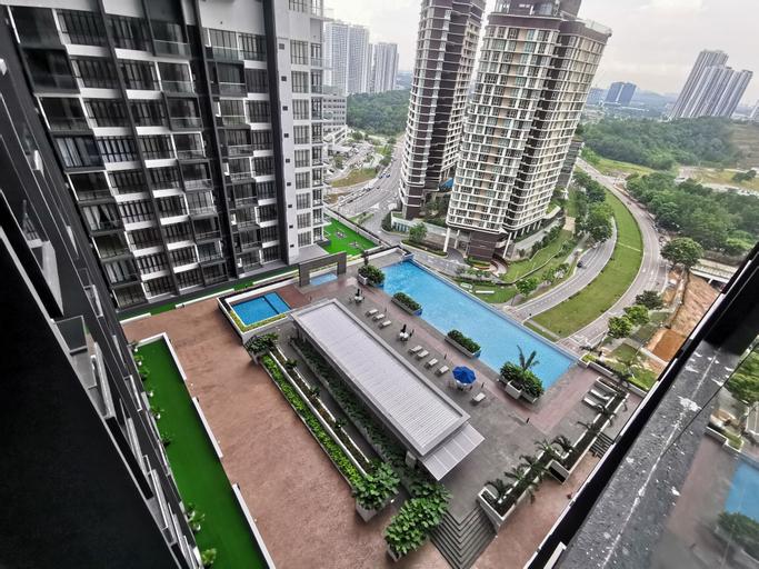 Legoland D'Pristine Themed Apartment by TGP, Johor Bahru