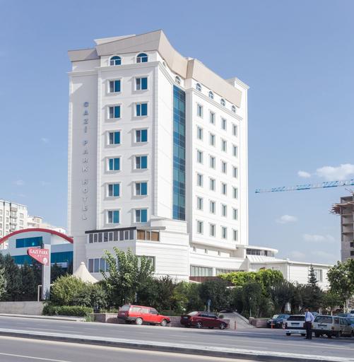 Gazi Park Hotel, Çankaya