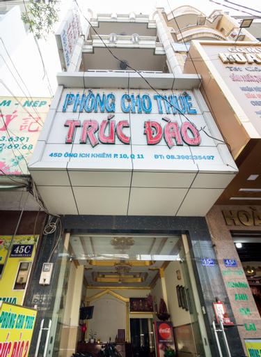 Truc Dao Hotel, Quận 11