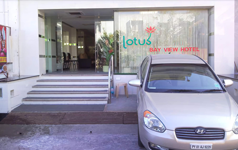Lotus Bay View Hotel, Puducherry