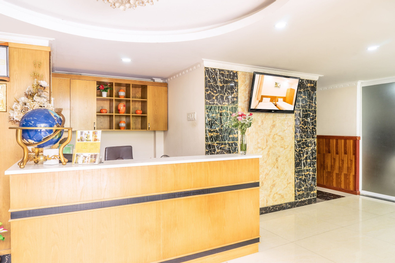 Kelly Serviced Apartment Thao Dien, Quận 2