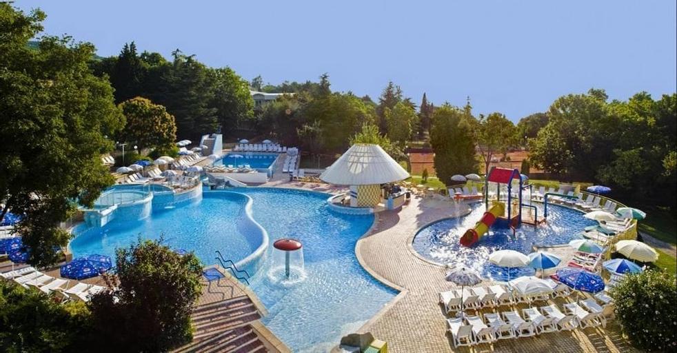 Hotel Orchidea Park All Inclusive, Balchik