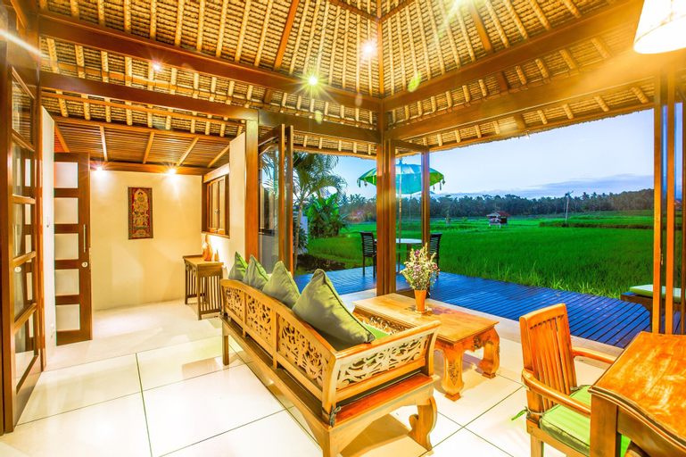 Bali Harmony Villas, Gianyar