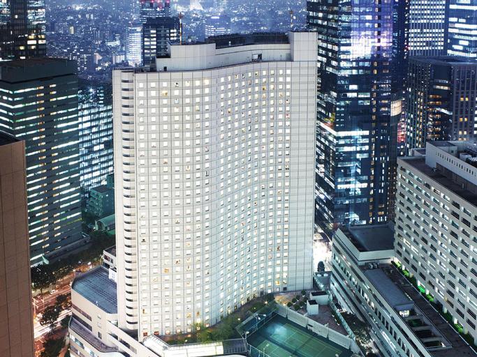 Hilton Tokyo, Shinjuku