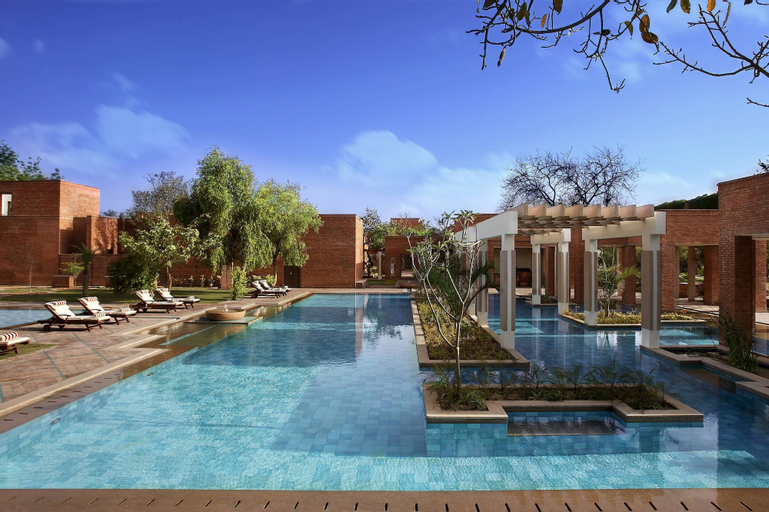 ITC Mughal, a Luxury Collection Hotel, Agra, Agra